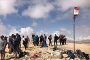 Qornet el Sawda Hike with Dale Corazon - Lebanon Explorers