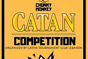 Catan Competition by Catan Tournament Club