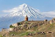 B2h Hiking Armenia