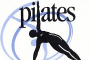 Pilates Sessions at Harmony every Monday & Wednesday