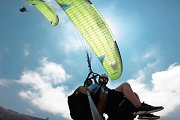 Paragliding In Lebanon - Paragliding Harisa