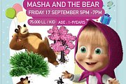 Play and Dance with Masha and the Bear