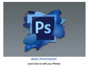 Photoshop For Photographers -Interactive Online Course at Fapa Fine Arts