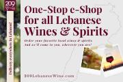 209 Lebanese Wine