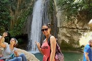 Jannet Yahchouch Hike & Swim - Lebanon Explorers