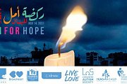 Beirut Marathon 2021 - United We Run for Hope