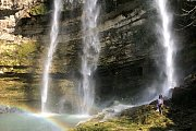 Jezzine Hills hike with Dale Corazon - Lebanon Explorers