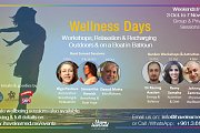 Wellness Days in Batroun - by I Have Learned Academy