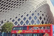 Beirut Hop on Hop off with Citysightseeing Open Top Double-Decker Bus