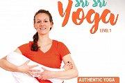 Yoga with Hind Walieddine