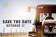 """La Campagne En Ville"" (Farmers & Small Producers Market)"