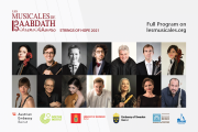Les Musicales de Baabdath - Strings of Hope 2021 - Free Classical Music Concerts