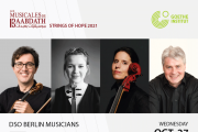 DSO Berlin Musicians - Classical Music Concert - Part of Les  Musicales de Baabdath