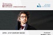 Hayk Melikyan & The Lebanese Philharmonic Orchestra - Part of Les Musicales de Baabdath 2021