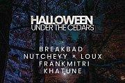 Halloween Under the Cedars