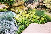B2h to Serjbel River