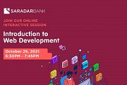 Introduction to Web Development - Free Online Session by I Have Learned Academy & Saradar