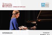 Tatiana Primak Khoury Piano Recital - Part of Les Musicales de Baabdath