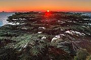 Sunset Hike at Barouk Cedars with Dale Corazon  - Lebanon Explorers