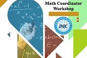 Math Coordinator Workshop