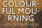 Colourful Mourning Exhibition by Ghida Hamzeh