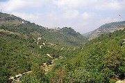 Awesome Trail in Wadi Rishmaya with Born2Hike