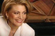 Piano concert by Polly Ferman
