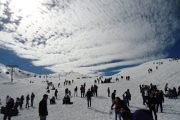Snow Trip with Toula Travel