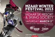 MZAAR WINTER FESTIVAL 2013