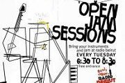 Open Jam Sessions