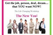 The New You!