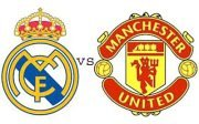 Champions League 2013 Live at Metro: Real Madrid vs. Manchester United