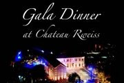 AUB event: FAS Gala Dinner 2012 in Collaboration with FHS SRC