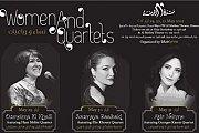 Women & Quartets