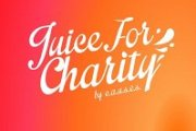 Juice for Charity - A Green Easter at Zaitunay Bay