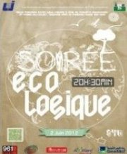Soiree Ecologique at l'Atelier