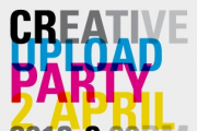 Creative Upload Party