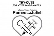 TRY-OUTS - Romeo & Juliet directed by Aline Salloum