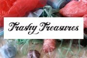 Trashy Treasures - A Recycled Art & Design Exhibition
