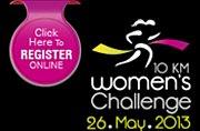 10 KM Women's Challenge