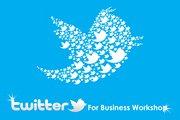 Twitter For Business Workshop 2013