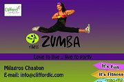 Zumba Dance Fitness Classes