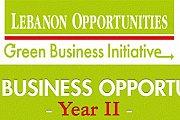 Green Business Initative