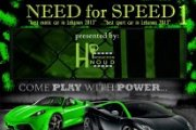 NEED for SPEED 2013 - Best Exotic Car & Sport Car in Lebanon 2103
