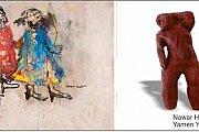 Nawar Haedar & Yamen Yousef - Art Exhibition