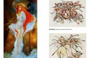 "Exhibition: ""Emotions: Colors & Lines"""