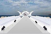 LIPS Summer Fashion Week