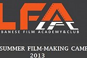 LFA SUMMER FILM-MAKING CAMP 2013