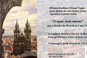 Prague, Mon Amour