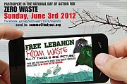 National Day of Action for Zero Waste